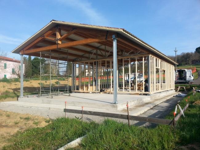 case in acciaio e legno terminali antivento per stufe a