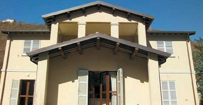 Poly House Case Prefabbricate Case Prefabbricate In Umbria Poly