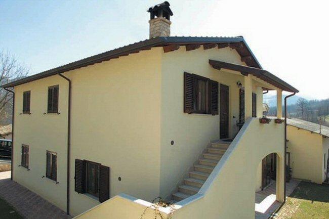 POLY HOUSE - Case Prefabbricate Case Prefabbricate in Umbria: Poly House leader del settore